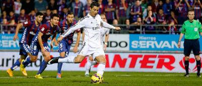 Chi tiết Real Madrid - Eibar: Đá như đi dạo (KT) - 6