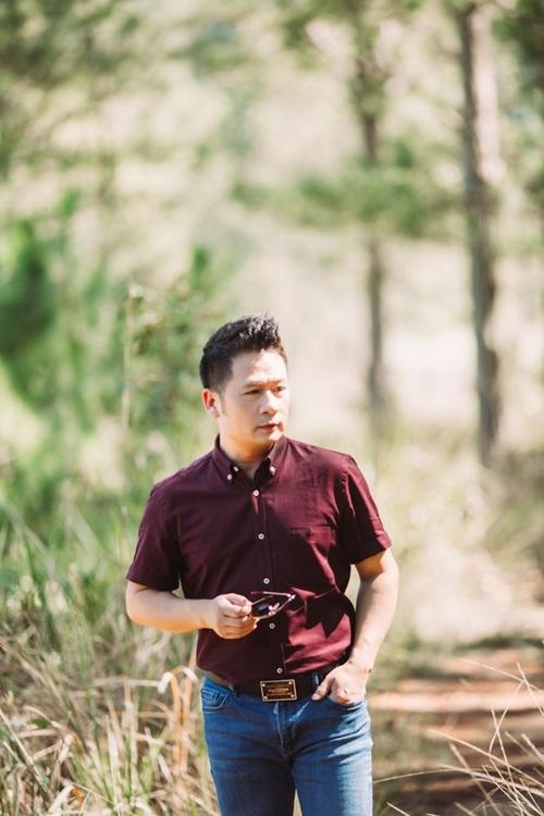 Bằng Kiều làm giám khảo Vietnam Idol cùng Thu Minh - 2