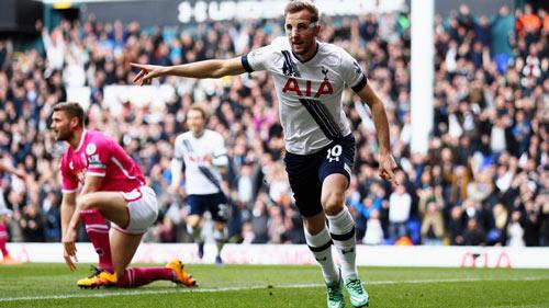 """Đội hình tiêu biểu Tottenham - MU: """"Quỷ Đỏ"""" đuối thế - 5"""
