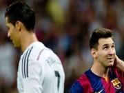 Bóng đá - Khi Messi và Ronaldo dung hợp thành… Messinaldo