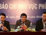Bóng đá - Phó chủ tịch VFF ngồi chơi xơi nước?