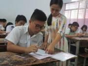 Giáo dục - du học - TP.HCM: Sẽ thay đổi cách ra đề môn toán trong tuyển sinh lớp 10