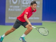 Thể thao - Tin thể thao HOT 9/4: Hoàng Nam tiếp tục thua ở giải Trung Quốc