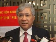 Tin tức trong ngày - Các tân bộ trưởng nói gì sau khi được phê chuẩn?