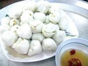 Ẩm thực - Mộc mạc cháo xe, bánh hòn Hương Canh