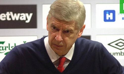 Hòa như thua, Wenger không còn tin Arsenal vô địch - 3