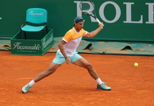 Phân nhánh Monte-Carlo: Djokovic hẹn Federer ở bán kết - 3