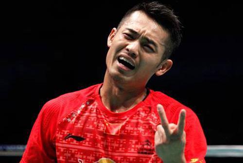 Thua không tưởng, Lin Dan thất hẹn Lee Chong Wei - 1