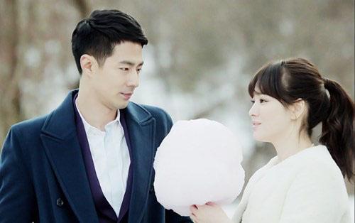 """Những """"người tình màn ảnh"""" của Song Hye Kyo - 6"""