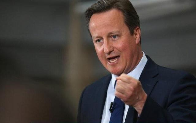 Hồ sơ Panama: Thủ tướng Anh công khai thu nhập 6 năm qua - 1