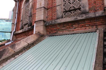 Nhà thờ cổ Sài Gòn: Phục hồi vẻ đẹp nguyên sơ nhà thờ Đức Bà - 12