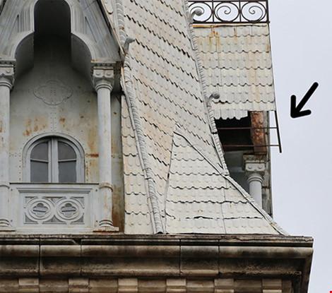 Nhà thờ cổ Sài Gòn: Phục hồi vẻ đẹp nguyên sơ nhà thờ Đức Bà - 3
