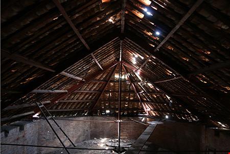 Nhà thờ cổ Sài Gòn: Phục hồi vẻ đẹp nguyên sơ nhà thờ Đức Bà - 5