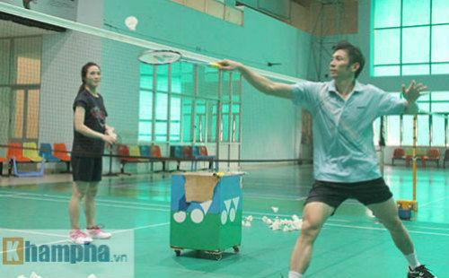 Tiến Minh thất thủ trong trận chung kết giải Phần Lan - 2