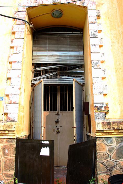 Thủy đài khổng lồ hơn 1 thế kỷ ở Sài Gòn - 5