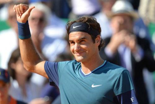 Tin thể thao HOT 10/4: Federer sắp được vinh danh - 1