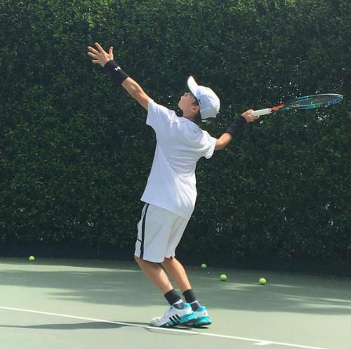 Tin thể thao HOT 10/4: Federer sắp được vinh danh - 2