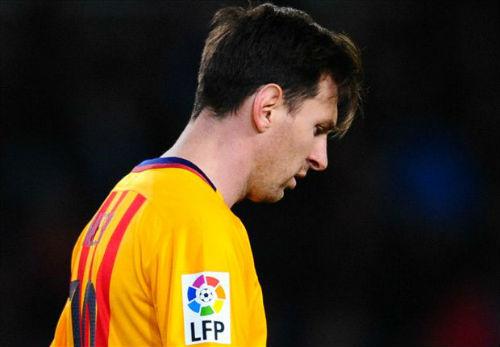 Barca & giai đoạn cuối mùa: Mệt mỏi rồi, đừng tham! - 1