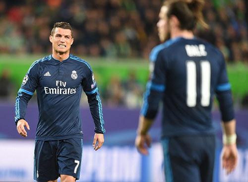 """Real Madrid: Truyền thống ngược dòng đang """"chết yểu"""" - 1"""