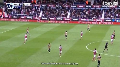 West Ham – Arsenal: Cảm giác khác biệt từ LED Điện Quang - 4