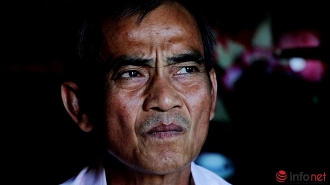 Ông Huỳnh Văn Nén chính thức yêu cầu bồi thường 18 tỷ đồng - 1