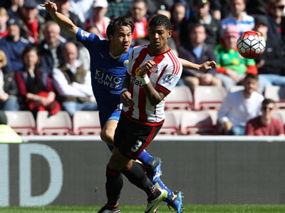 Chi tiết Sunderland - Leicester City: Hy vọng tan biến (KT) - 3