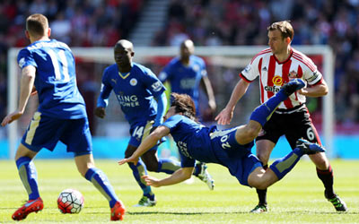Chi tiết Sunderland - Leicester City: Hy vọng tan biến (KT) - 4