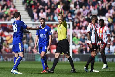 Chi tiết Sunderland - Leicester City: Hy vọng tan biến (KT) - 6
