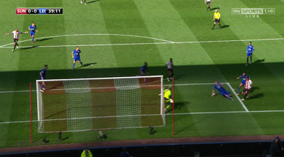 Chi tiết Sunderland - Leicester City: Hy vọng tan biến (KT) - 8