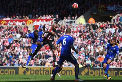 Chi tiết Sunderland - Leicester City: Hy vọng tan biến (KT) - 7