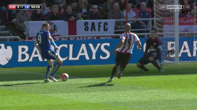 Chi tiết Sunderland - Leicester City: Hy vọng tan biến (KT) - 11