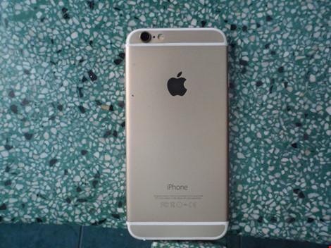 Bẫy iPhone xịn giá bèo: Trò xưa vẫn lừa được khách - 1