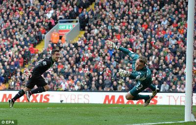 Chi tiết Liverpool - Stoke: Tình thế an bài (KT) - 6