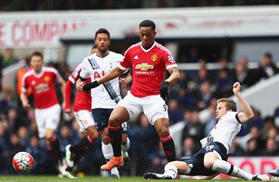 Truc tiep MU vs Tottenham - 3