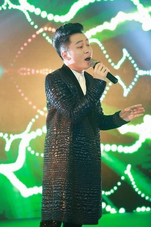 Tùng Dương, Uyên Linh cháy hết mình với khán giả - 3