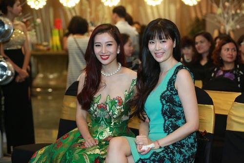 Tùng Dương, Uyên Linh cháy hết mình với khán giả - 9