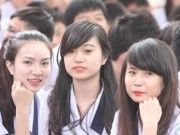 Giáo dục - du học - Hà Nội: Dự kiến 20,3% chỉ tiêu vào lớp 10 ngoài công lập