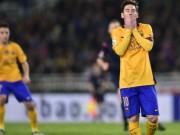Bóng đá - Barca & giai đoạn cuối mùa: Mệt mỏi rồi, đừng tham!
