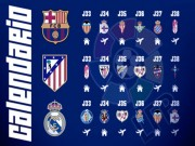 Bóng đá - Barca sa sút, La Liga đã hấp dẫn hơn Premier League