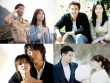 """Những """"người tình màn ảnh"""" của Song Hye Kyo"""