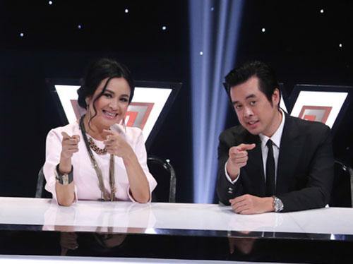 """Dương Khắc Linh trêu Sơn Tùng là """"trùm nhái"""" Big Bang - 2"""