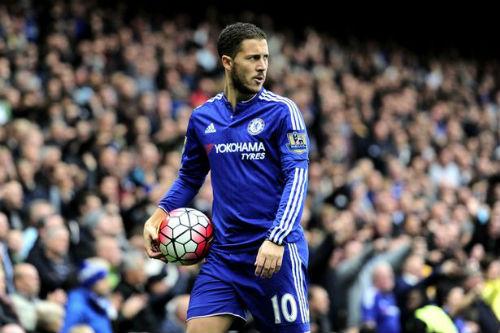 Real & PSG chê đắt, Chelsea phải đại hạ giá Hazard - 1