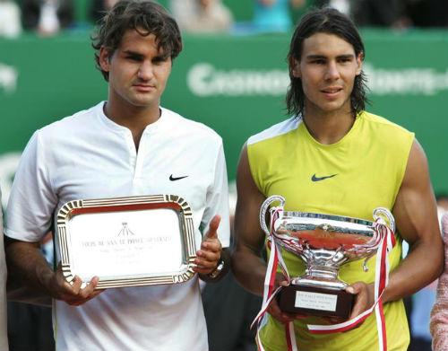 """Tennis 24/7: Federer """"biết mình, biết người"""" ở Monte-Carlo - 1"""