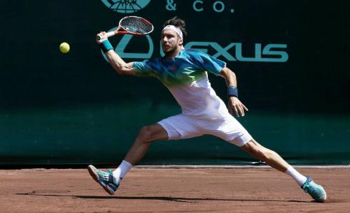 """Tennis 24/7: Federer """"biết mình, biết người"""" ở Monte-Carlo - 2"""