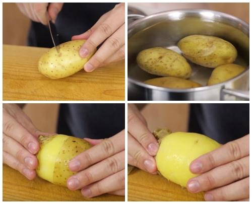6 mẹo cực hay giúp bạn nhanh tay hơn khi vào bếp - 6