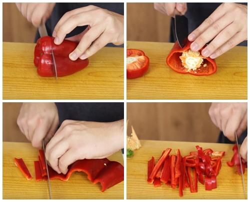 6 mẹo cực hay giúp bạn nhanh tay hơn khi vào bếp - 4