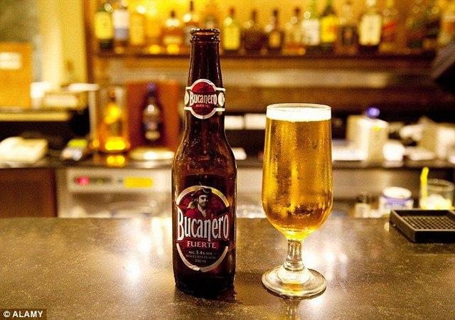 Cuba đang thiếu...bia trầm trọng - 1
