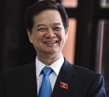 Miễn nhiệm thêm chức vụ với nguyên Thủ tướng Nguyễn Tấn Dũng - 1