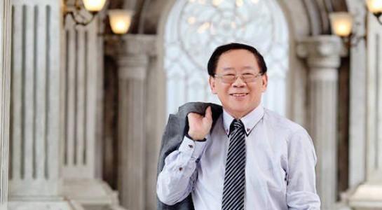 Triệu phú Singapore và lời khuyên giúp khởi nghiệp thành công - 1