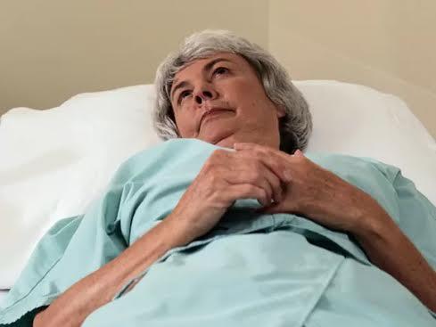 Nhồi máu cơ tim: Nữ dễ tử vong hơn nam - 1